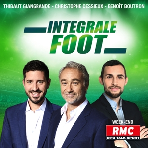 Intégrale Foot by RMC