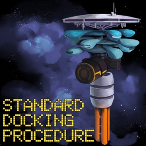 Standard Docking Procedure by Gavin Gaddis