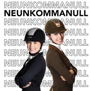 NEUNKOMMANULL by Kristin Rösch