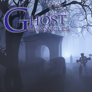 Ghost Chronicles by Ron Kolek and Anne Kerrigan