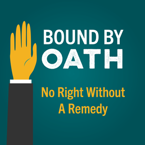 Bound By Oath by IJ by Institute for Justice