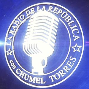 La Radio de la República by Chumel Torres