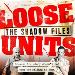 Loose Units: The Podcast by Paul F Verhoeven