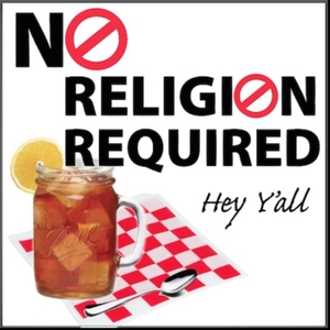 No Religion Required by No Religion Required