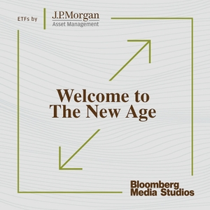 ETF Innovation | Brought to you by J.P. Morgan Asset Management by Bloomberg Media Studios