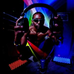Dance Dance Revolution! Happy House Music! by Braden Thomas