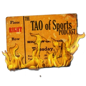 The Tao of Sports Podcast – The Definitive Sports, Marketing, Business Industry News Podcast by Troy Kirby