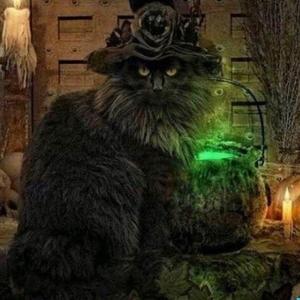 Stirring the Cauldron by Marla Brooks