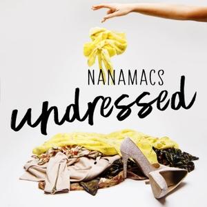 NanaMacs Undressed by Suzy Shute