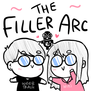TheFillerArc by TheFillerArc