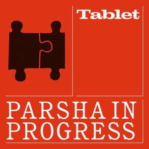 Parsha in Progress