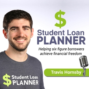 Student Loan Planner by Travis Hornsby