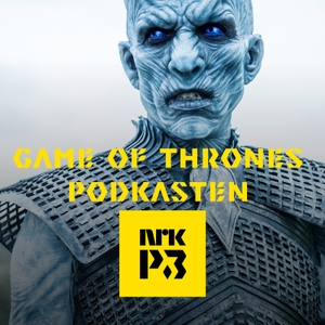 Game of Thrones-podkasten by NRK