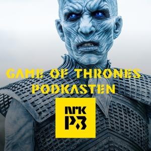 Game of Thrones-podkasten
