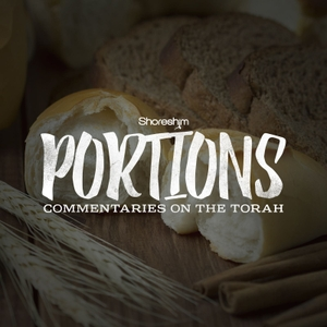 Torah Portions by Shoreshim Ministries