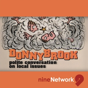 Donnybrook by The Nine Network Of Public Media