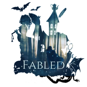 Fabled Collective by Vanessa K. Eccles