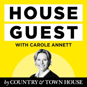 House Guest by Country & Town House | Interior Designer Interviews by Country & Townhouse