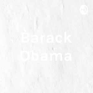Barack Obama by Armando Santillan
