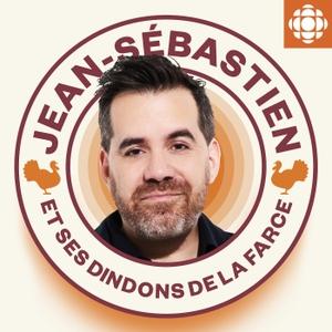 Jean-Sébastien et ses dindons de la farce by Radio-Canada