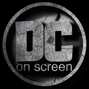 DC on SCREEN by David C. Roberson