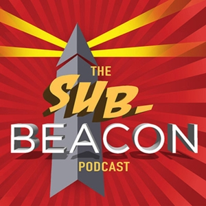 The Sub-Beacon Podcast by The Sub-Beacon Podcast