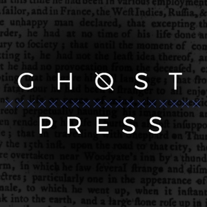 Ghost Press by Ghost Press