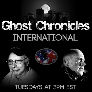 Ghost Chronicles International by Ron Kolek and Steve Parsons