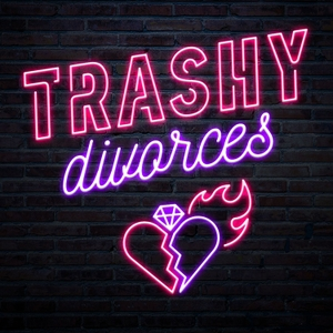 Trashy Divorces by Hemlock Creatives