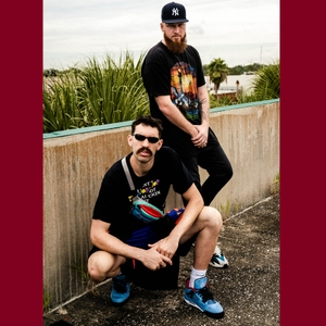 Foamie & Buckets Unnamed Podcast by Foamie & Buckets