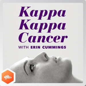 Kappa Kappa Cancer by Erin Cummings