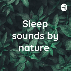 Sleep sounds by nature by Chill Sleep sounds