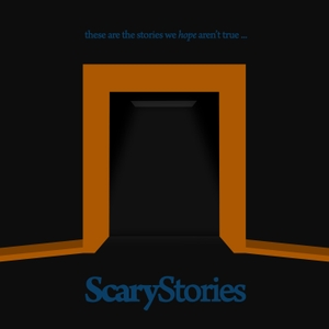 Scary Stories by Verity Clayton