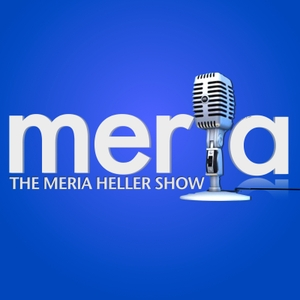 Talk Radio with Meria Heller   The Mouth That Roars by Meria Heller