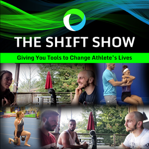 The SHIFT Show by Dave Tilley