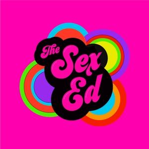 The Sex Ed by Liz Goldwyn
