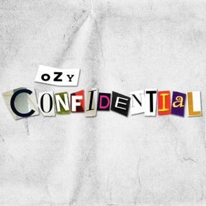 OZY CONFIDENTIAL by OZY