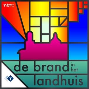 De Brand in het Landhuis by NPO Radio 1 / NTR
