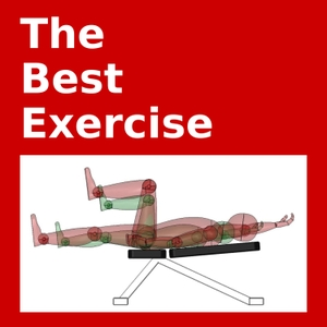 The Best Exercise by Peter Lind
