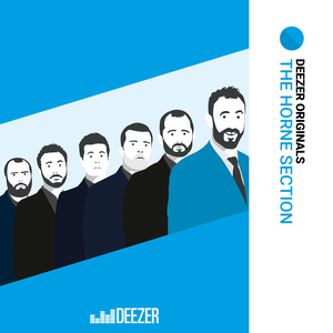The Horne Section Podcast by Deezer Originals