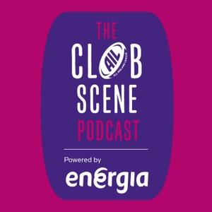 The Club Scene by Club Scene Editors