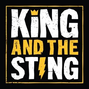 King and the Sting by Theo Von and Brendan Schaub