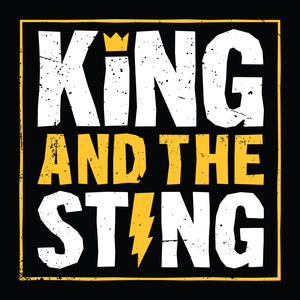 King and the Sting by Brendan Schaub & Theo Von
