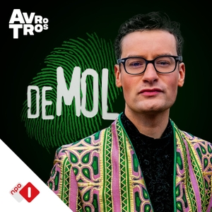 De Wie is de Mol? Podcast