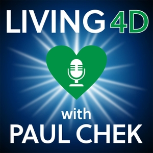 Living 4D with Paul Chek by Paul Chek