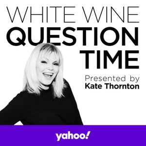 White Wine Question Time by Yahoo! UK