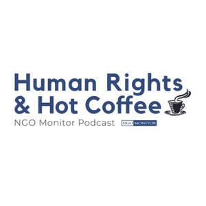 Human Rights and Hot Coffee by NGO Monitor