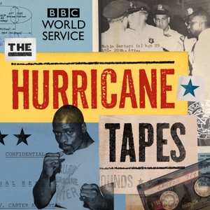 The Hurricane Tapes by BBC World Service