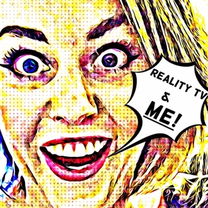 Reality TV & Me by Kirsten Moore