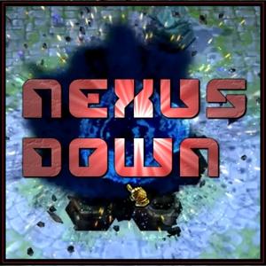NexusDown : A League of Legends Podcast by NexusDown